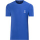 Haglöfs L.I.M Tech Tee Men Cobalt Blue